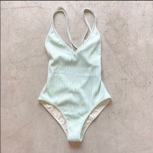 ▪️L Space▪️Dakota one piece swimsuit
